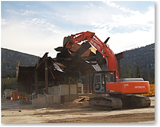 t and t demolition | fraser valley, lower mainland, vancouver island, bc interior